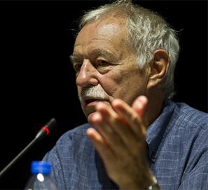 Eduardo Mendoza, Premio Franz Kafka