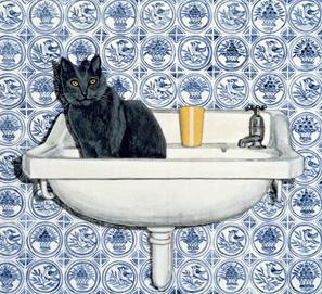 Elogio del gato, de Stéphanie Hochet