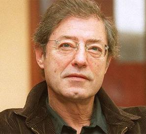 Félix de Azúa, nuevo miembro de la RAE