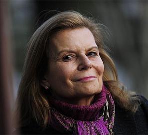 Carme Riera, nueva presidenta de CEDRO