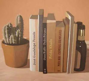 Sorteamos un lote de libros