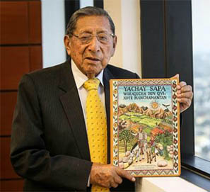 El Quijote, traducido al quechua