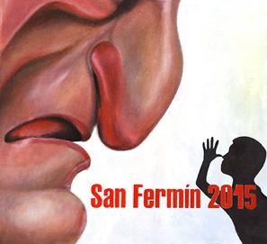 Se dice sanfermines, no San Fermines ni Sanfermín