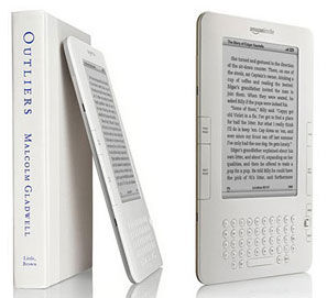 Amazon Kindle permite préstamo de libros electrónicos