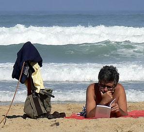 Los mejores libros para el verano 2015