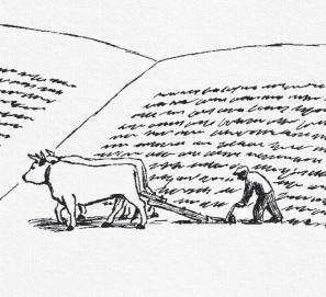 Elogio del papel, de Roberto Casati