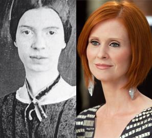 Emily Dickinson, de (doble) película