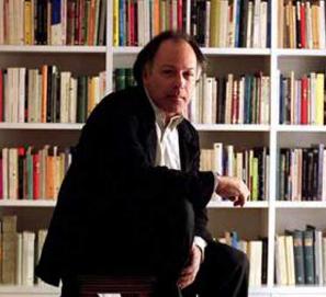 Javier Marías, en el Festival de Literatura de Berlín