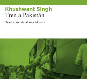 Tren a Pakistán, de Khushwant Singh
