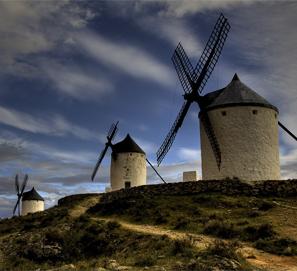 Lectura colectiva digital del Quijote