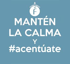 #acentúate, la campaña de Fundéu y Twitter