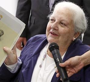 Muere la agente literaria Carmen Balcells
