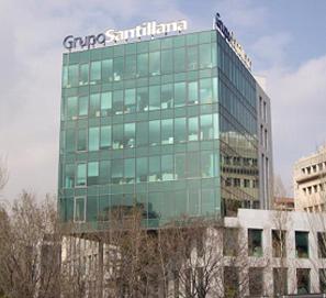 Aniversario del Grupo Santillana Editorial: cumple 50 años