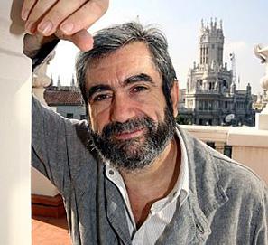 Antonio Muñoz Molina, Premio Elena Poniatowska