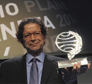 Mañana se falla el Premio Planeta 2015