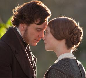 El inicio de 'Jane Eyre', de Charlotte Brontë