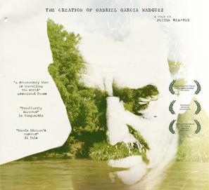 Gabo, la creación de García Márquez, por Justin Webster