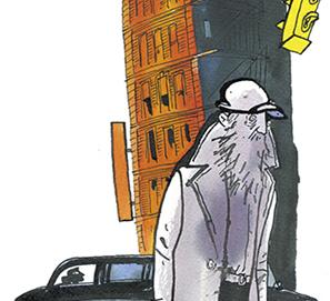 'Nueva York: historias de dos ciudades'
