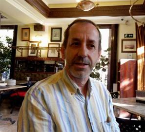 Emilio Gavilanes, Premio Setenil por 'Historia secreta del mundo'