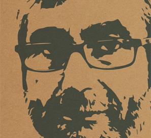 Antonio Muñoz Molina, librero en Tipos Infames