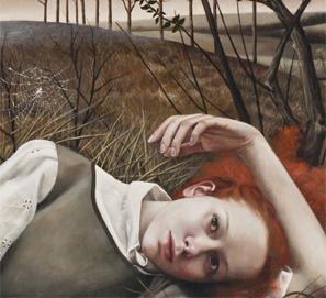 'Las efímeras', de Pilar Adón