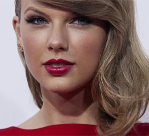 Taylor Swift dona libros a las bibliotecas de Nueva York