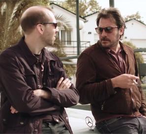 'Generación Kronen', el documental de Luis Mancha