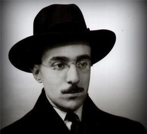 83 años de la muerte de Fernando Pessoa