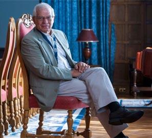 Battaner, Borrell y Arroyo: la RAE vota