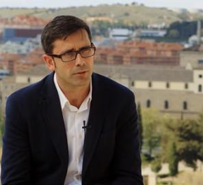 Eduardo Sánchez Butragueño presenta Toledo Olvidado