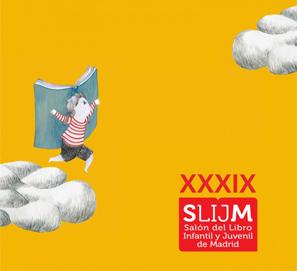 Salón del Libro Infantil y Juvenil de Madrid 2015