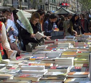 Barcelona, Ciudad Literaria según la UNESCO