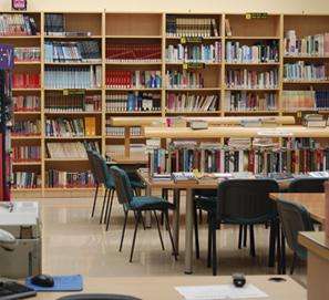 Menos bibliotecas, más usuarios