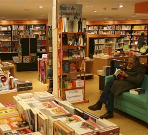 Sello de Calidad para nueve librerías
