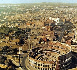 'Roma. En torno a las siete colinas', de Julien Gracq