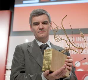 II Premio de Narrativa Breve Ribera del Duero