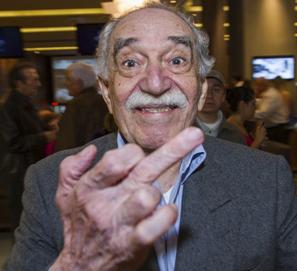 La Universidad de Texas digitalizará el archivo de García Márquez