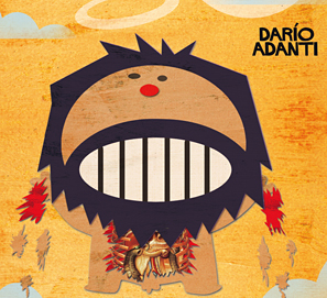 Toda aquella caspa radioactiva de Darío Adanti
