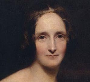 El comienzo de 'Frankenstein', de Mary Shelley