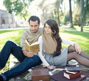 Los mejores poemas de amor en español: San Valentín
