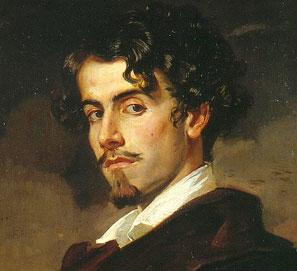 Gustavo Adolfo Bécquer cumple años