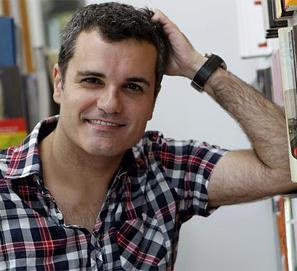 Carlos Montero, Premio Primavera de Novela