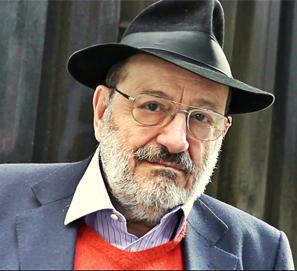 Ha muerto Umberto Eco