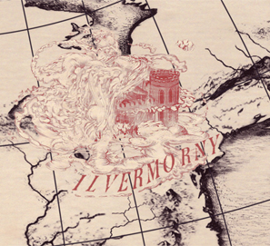 J. K. Rowling: 'Historia de la Magia en Norteamérica'