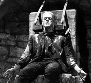 Los lectores mexicanos eligen 'Frankenstein'