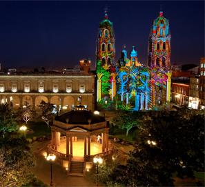 Hay Festival se instala en Querétaro