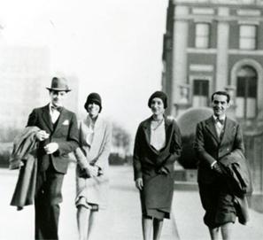 'Poeta en Nueva York', de Federico García Lorca