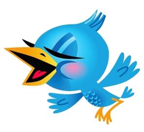 Estandarte y sus 5.000 seguidores en Twitter