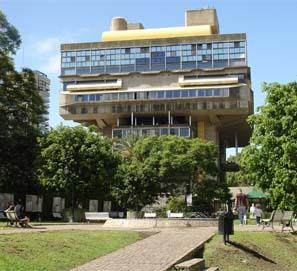 Despidos en la Biblioteca Nacional de Argentina