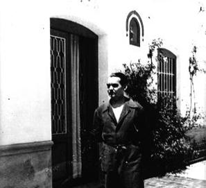Los restos de Lorca, en una antigua fábrica
